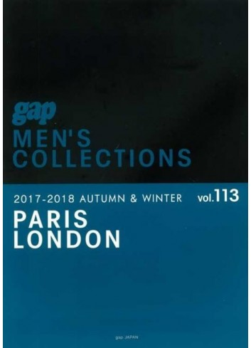 Collections Men Paris/London