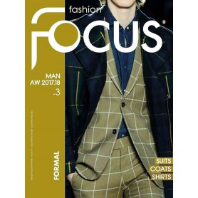 Fashion Focus Man Formal Wear