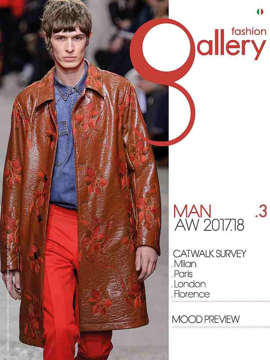 Fashion Gallery (Man)