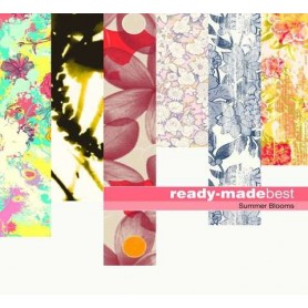 Ready Made best Summer Blooms Prints Book