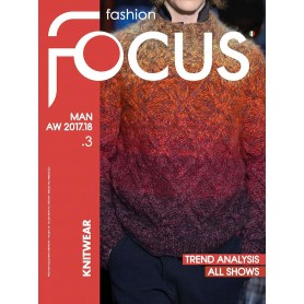 Fashion Focus (Man) Knitwear ss
