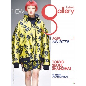 Fashion Gallery Paris (Woman) Magazine Subscription A/W & S/S