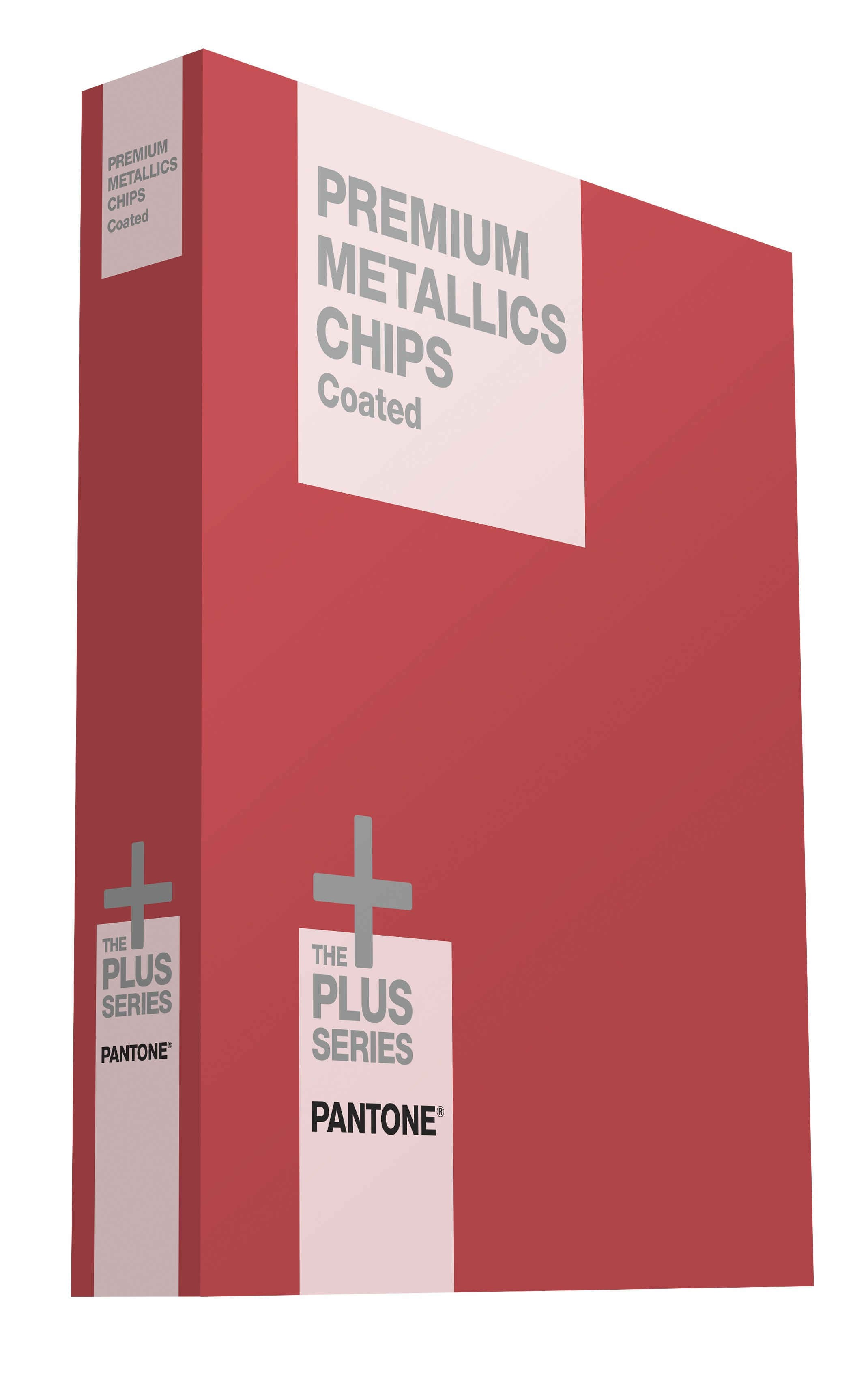 Pantone Premium Metallics Chips Coated GB1505 (Plus Series)