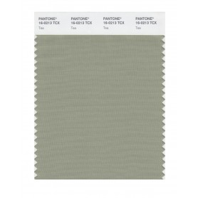 Pantone 16-0213 TCX Swatch Card Tea - Free