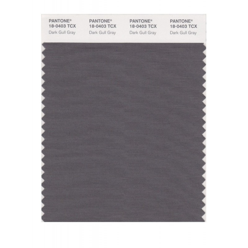 Pantone 18-0420 TCX Swatch Card Cedar Green