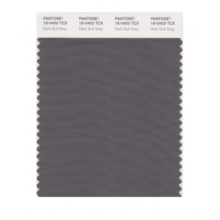 Pantone 18-0403 TCX Swatch Card Cedar Green