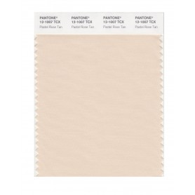 Pantone 12-0921 TCX Swatch Card Golden Straw