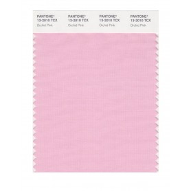 Pantone 13-2010 TCX Swatch Card Orchid Pink