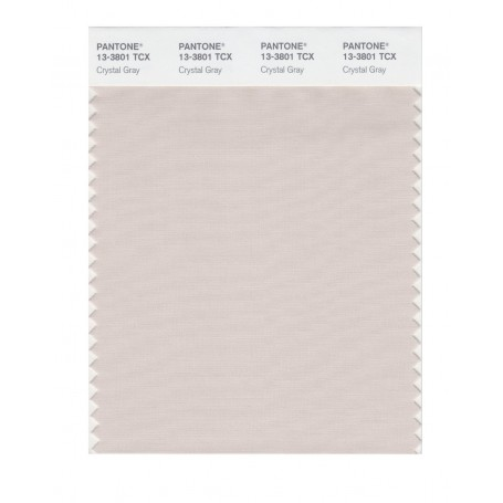 Pantone 13-3406 TCX Swatch Card Orchid Ice