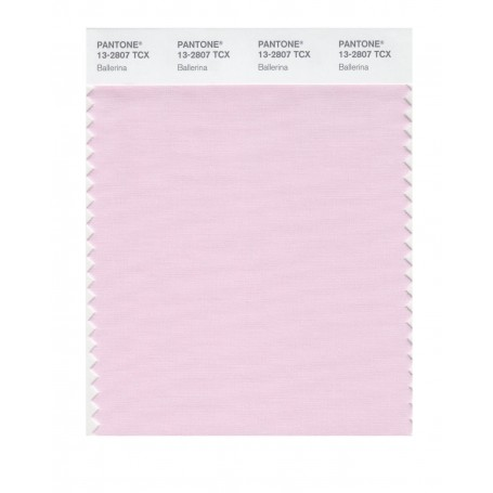Pantone 13-2006 TCX Swatch Card Almond Blossom