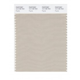 Pantone 14-1106 TCX Swatch Card Peyote