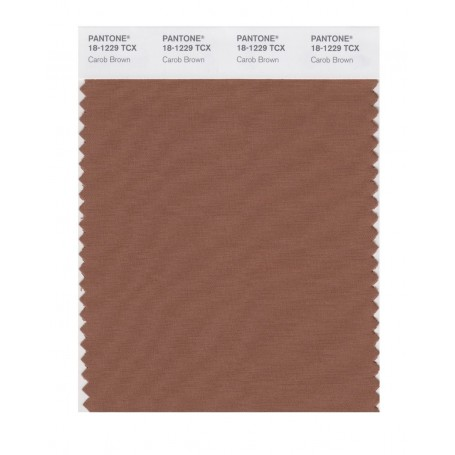 Pantone 18-1229 TCX Swatch Card Loganberry