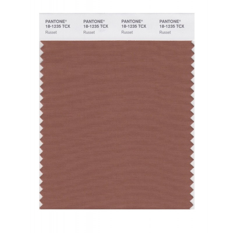 Pantone 18-1235 TCX Swatch Card Smoked Pearl