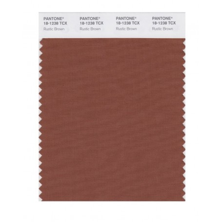 Pantone 18-1238 TCX Swatch Card Smoked Pearl