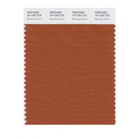 Pantone 18-1250 TCX Swatch Card Smoked Pearl