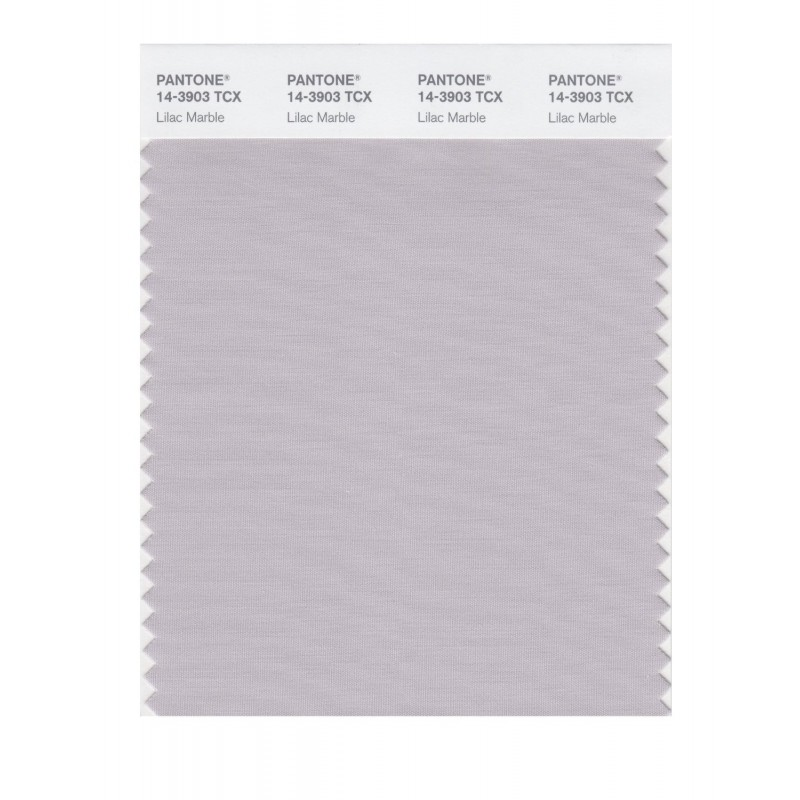 Pantone 14-3612 TCX Swatch Card Orchid Bloom