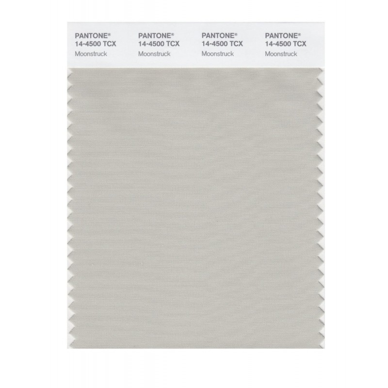 Pantone 14-4315 TCX Swatch Card Sea Angel