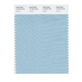 Pantone 14-4510 TCX Swatch Card Aquatic