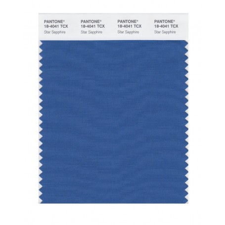 Pantone 18-4041 TCX Swatch Card Smoked Pearl