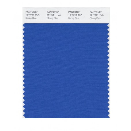 Pantone 18-4051 TCX Swatch Card Smoked Pearl