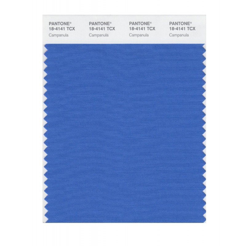 Pantone 18-4141 TCX Swatch Card Smoked Pearl