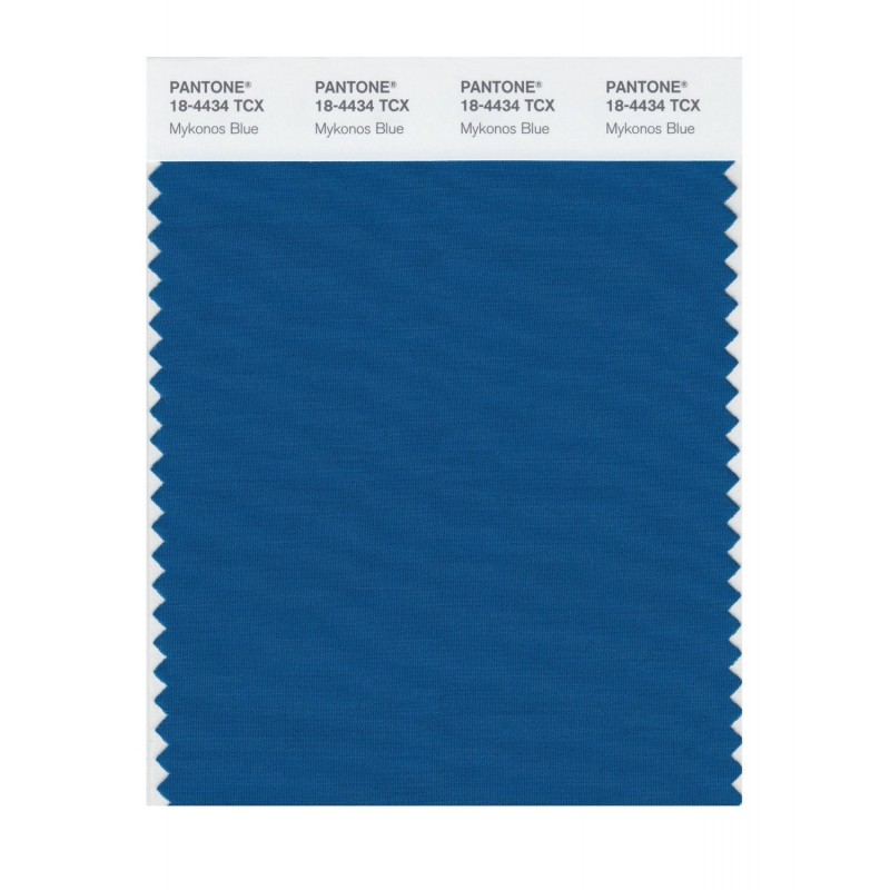 Pantone 18-4434TCX Swatch Card Smoked Pearl