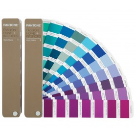 Pantone TPG Color Guide FHIP100 Fashion + Home + Interiors