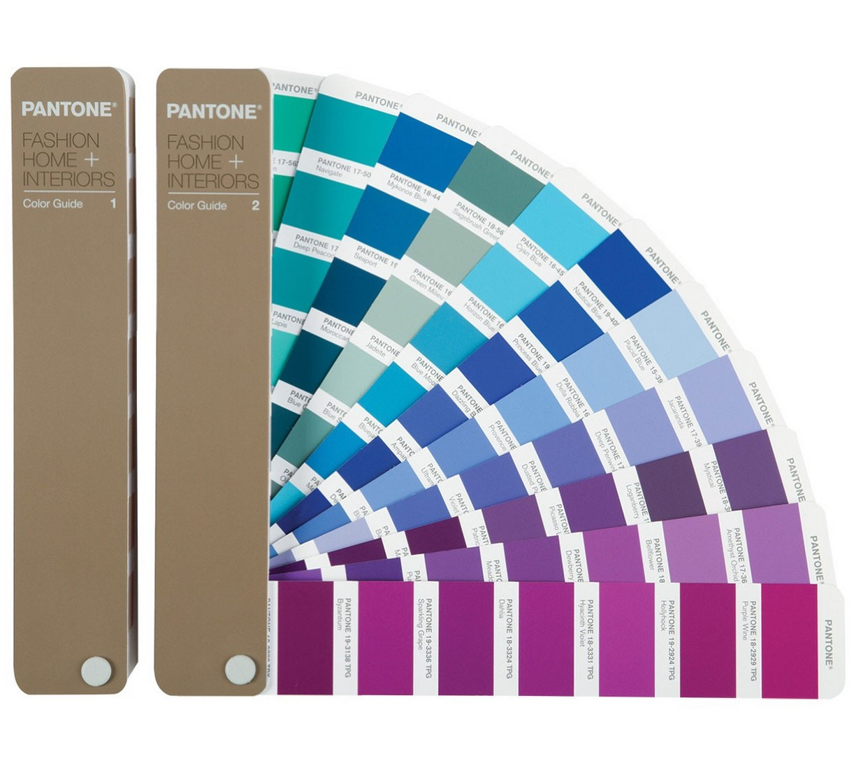 Pantone Tpg Fashion Home Color Guide Rs9500 Buy India