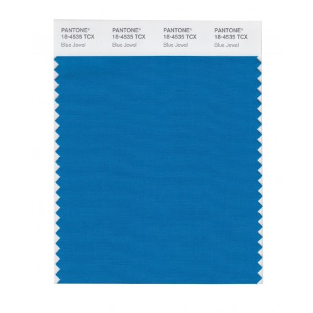 Pantone 18-4535 TCX Swatch Card Smoked Pearl
