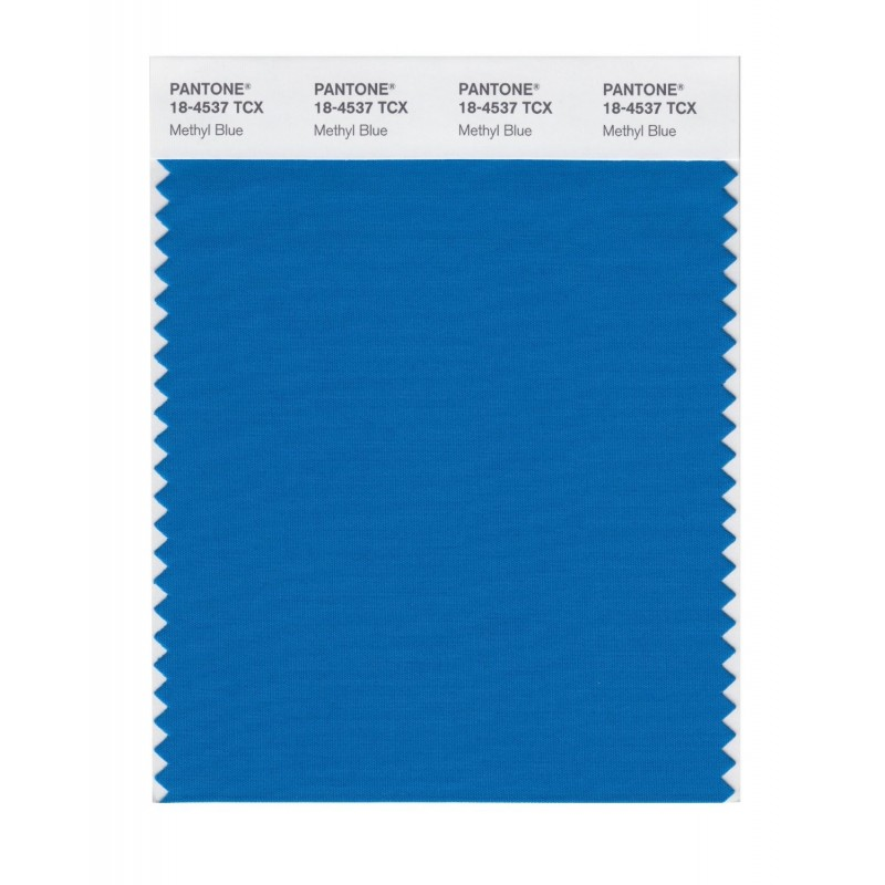 Pantone 18-4537 TCX Swatch Card Smoked Pearl
