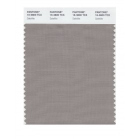 Pantone 16-3800 TCX Swatch Card Satellite