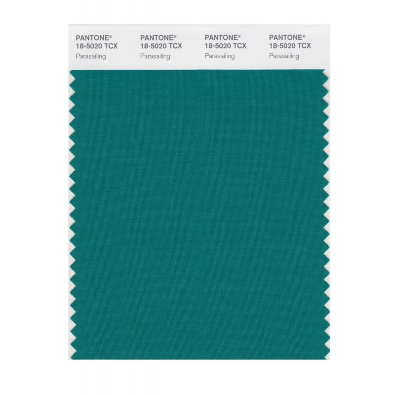 Pantone 18-5020 TCX Swatch Card Smoked Pearl