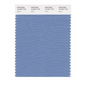 Pantone 16-4021 TCX Swatch Card Allure