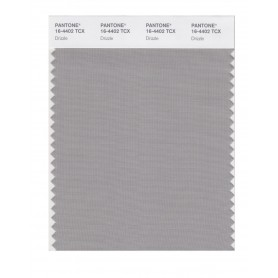 Pantone 16-4402 TCX Swatch Card Drizzle