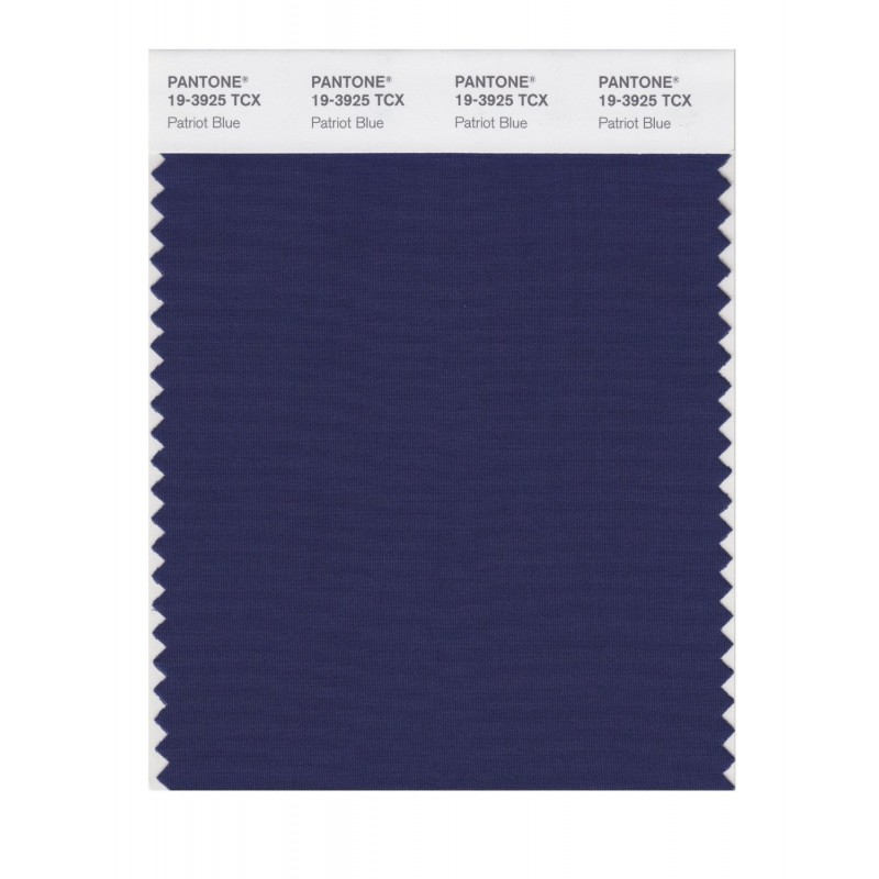 Pantone 19-3925 TCX Swatch Card Loganberry