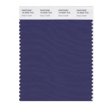 Pantone 19-3935 TCX Swatch Card Loganberry