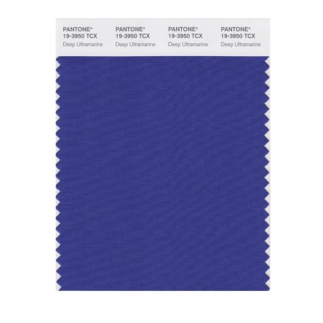 Pantone 19-3950 TCX Swatch Card Loganberry