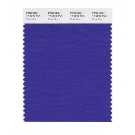 Pantone 19-3955TCX Swatch Card Loganberry