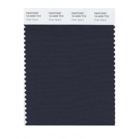 Pantone 19-4009TCX Swatch Card Loganberry