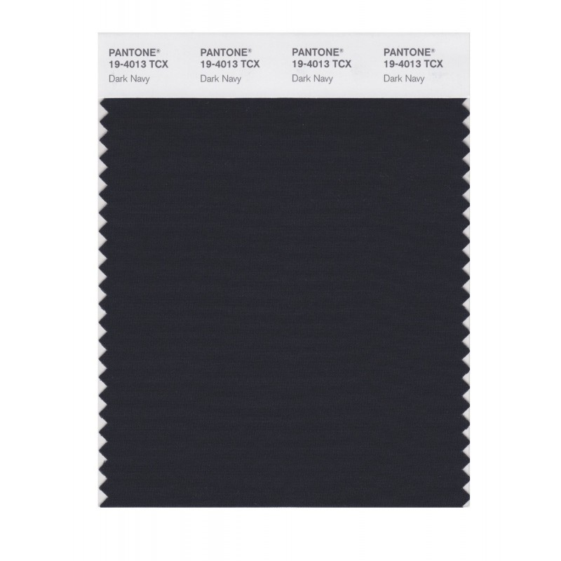 Pantone 19-4013 TCX Swatch Card Loganberry