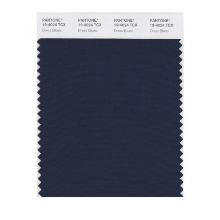 Pantone 19-4024TCX Swatch Card Loganberry