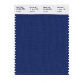 Pantone 19-4044 TCX Swatch Card Limoges