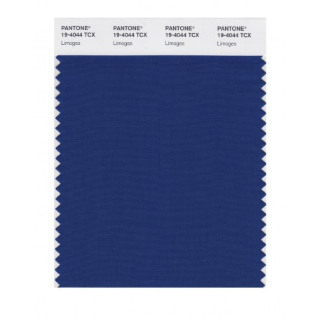 Pantone 19-4044 TCX Swatch Card Loganberry