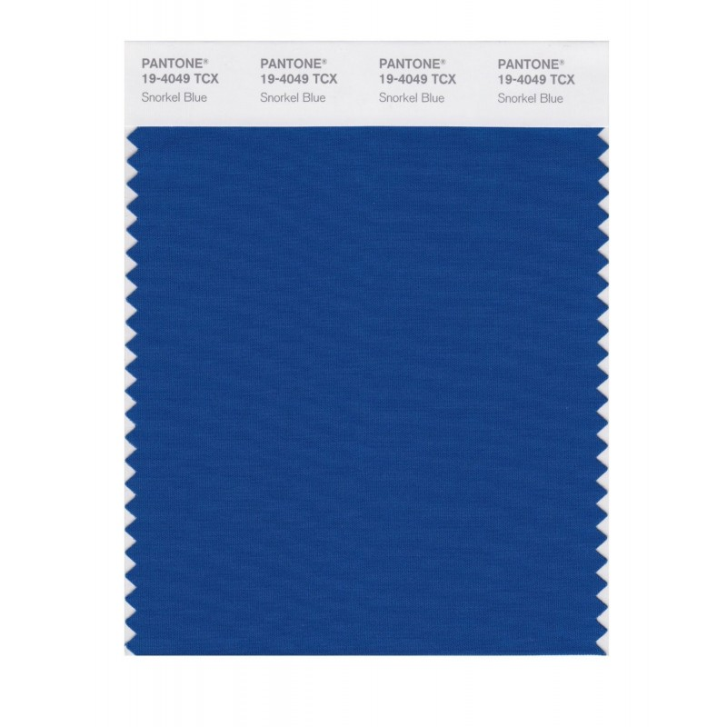 Pantone 19-4049TCX Swatch Card Loganberry