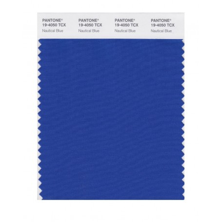 Pantone 19-4050 TCX Swatch Card Loganberry