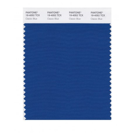 Pantone 19-4052 TCX Swatch Card Loganberry