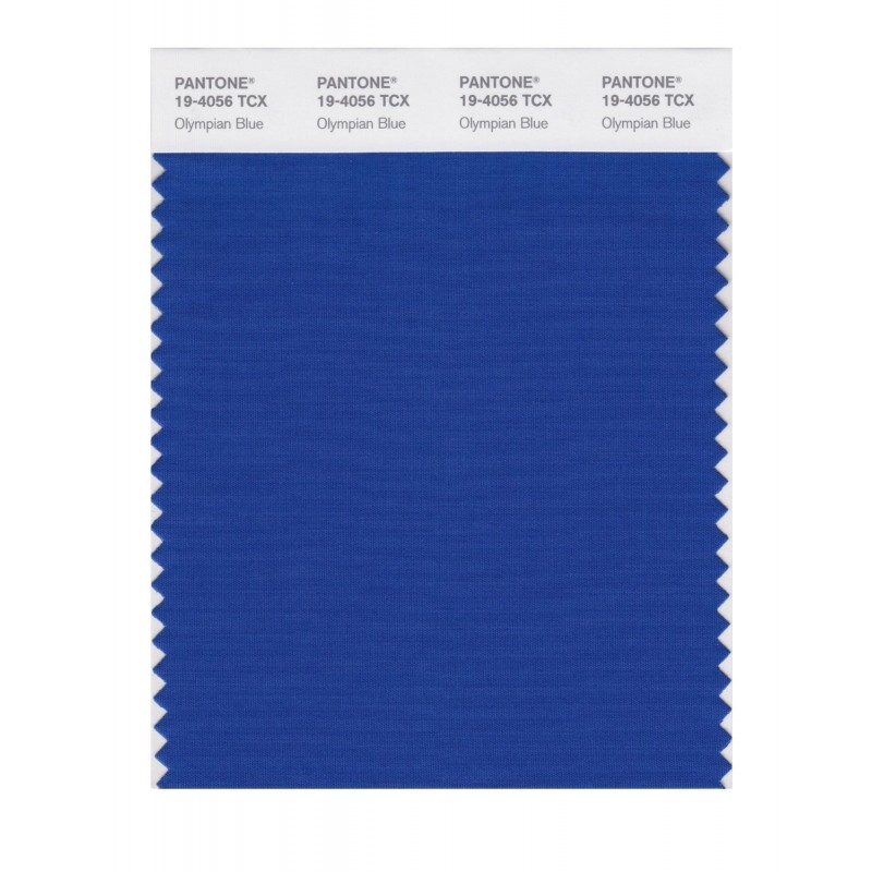 Pantone 19-4056TCX Swatch Card Loganberry