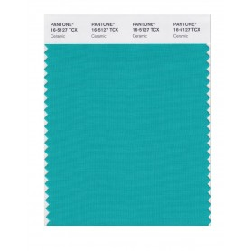 Pantone 16-5127 TCX Swatch Card Ceramic
