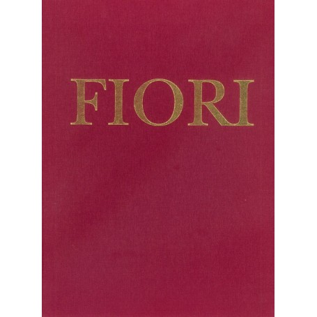 Fiori Flower Design Book
