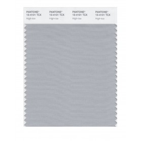 Pantone 15-4101 TCX Swatch Card High-Rise